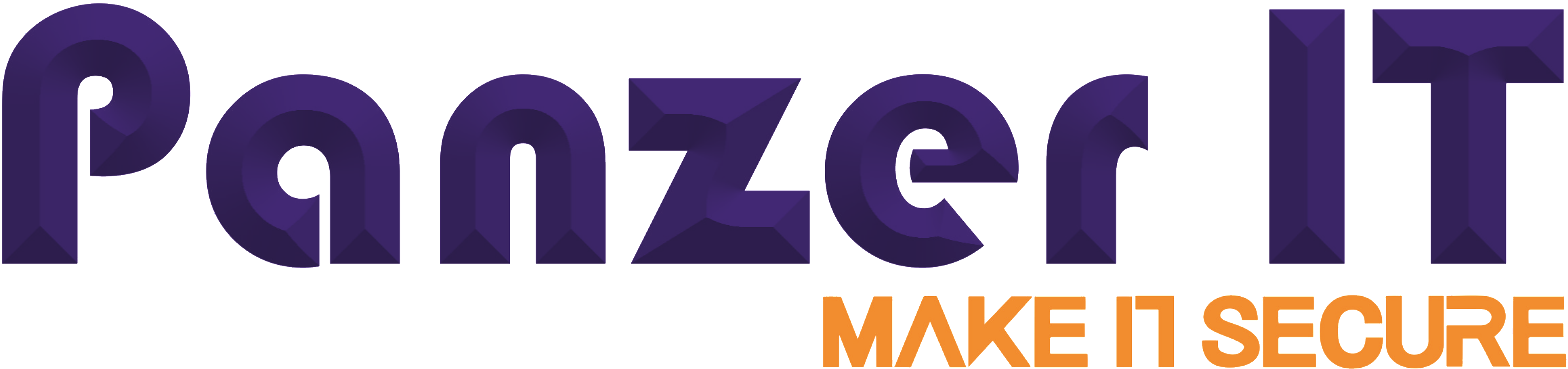Panzer IT Logo